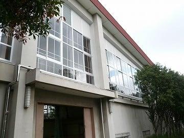 南 浦和 中学校